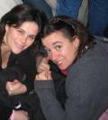 Tatonneuses : Aurélie & Pascale